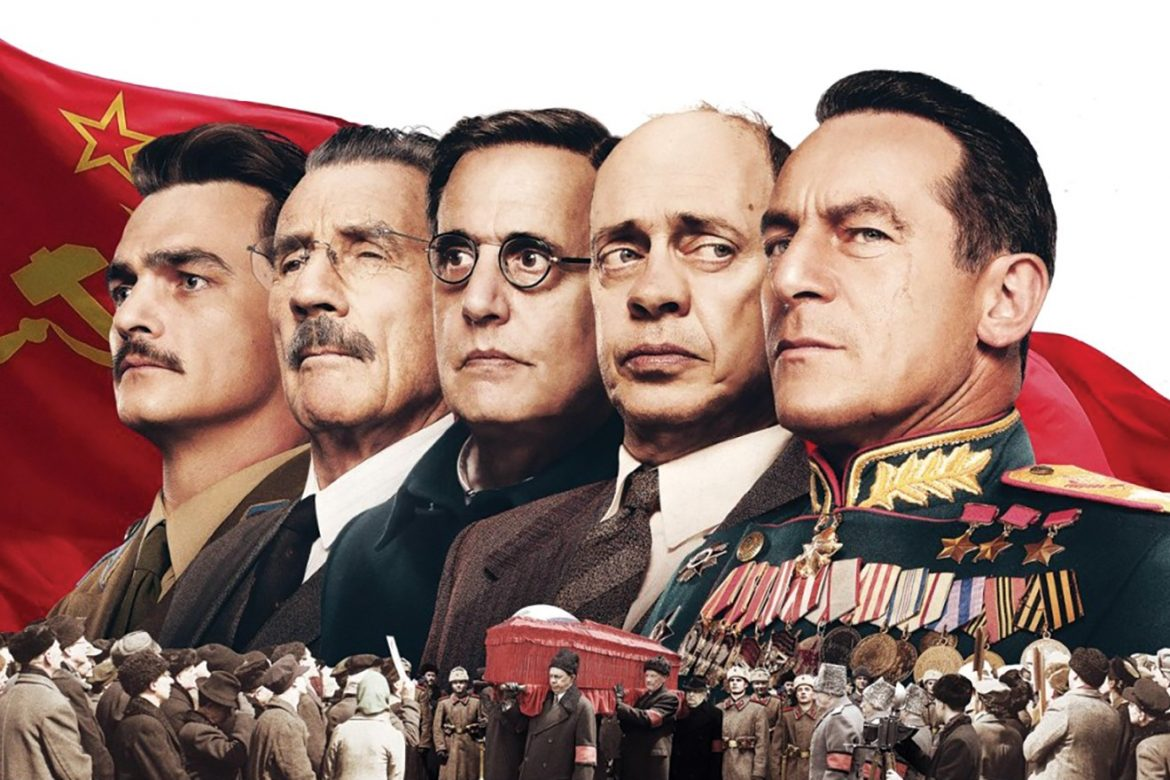 the death of stalin recension