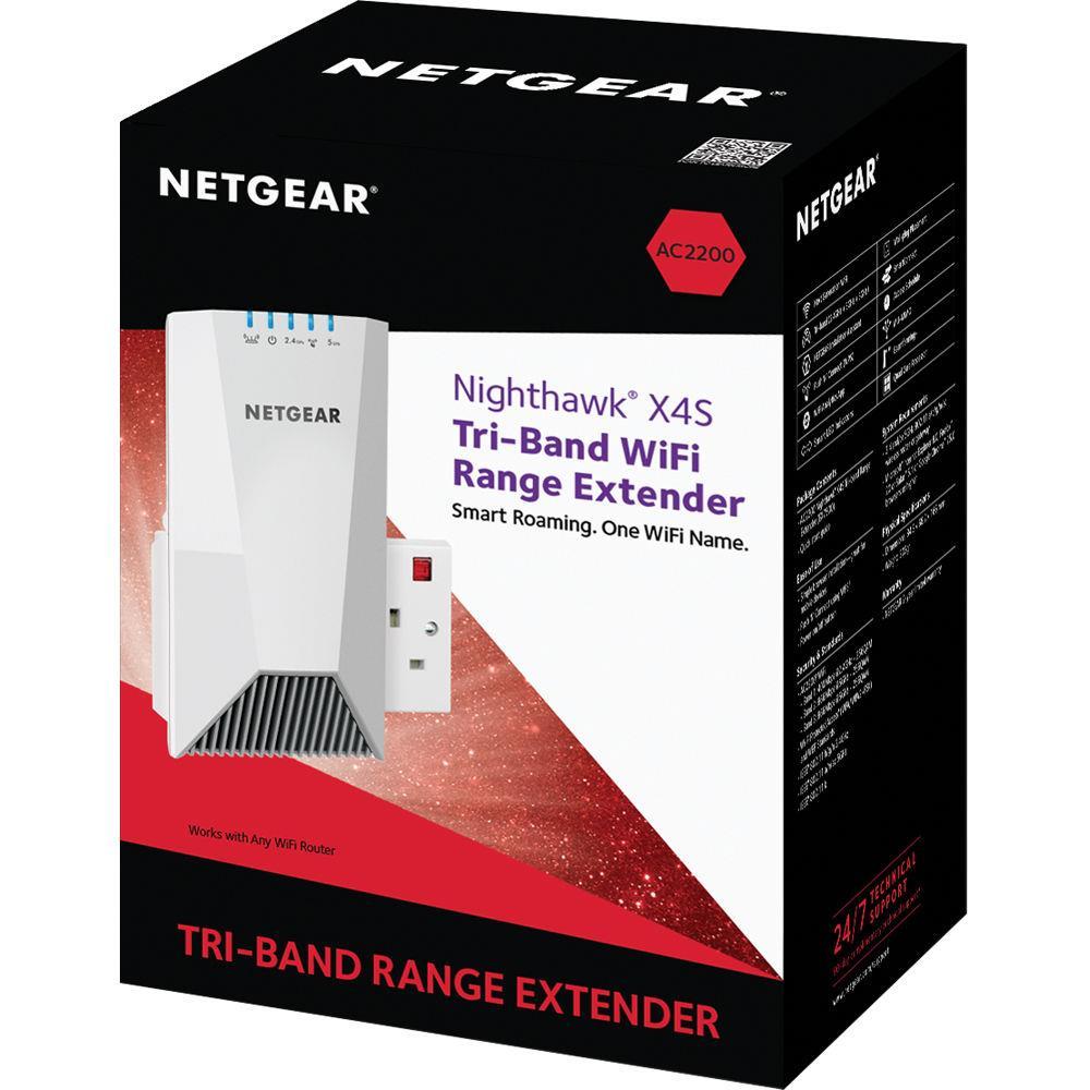 netgear nighthawk x4s recension
