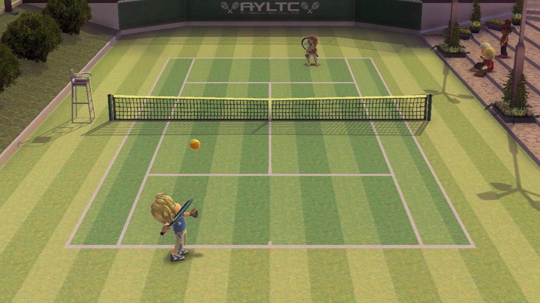 Go Vaction Nintendo Switch Screen Capture