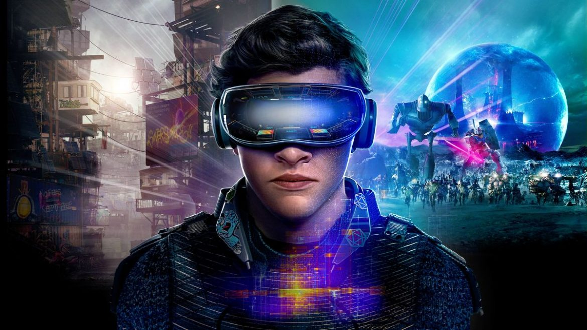 ready player one tävling