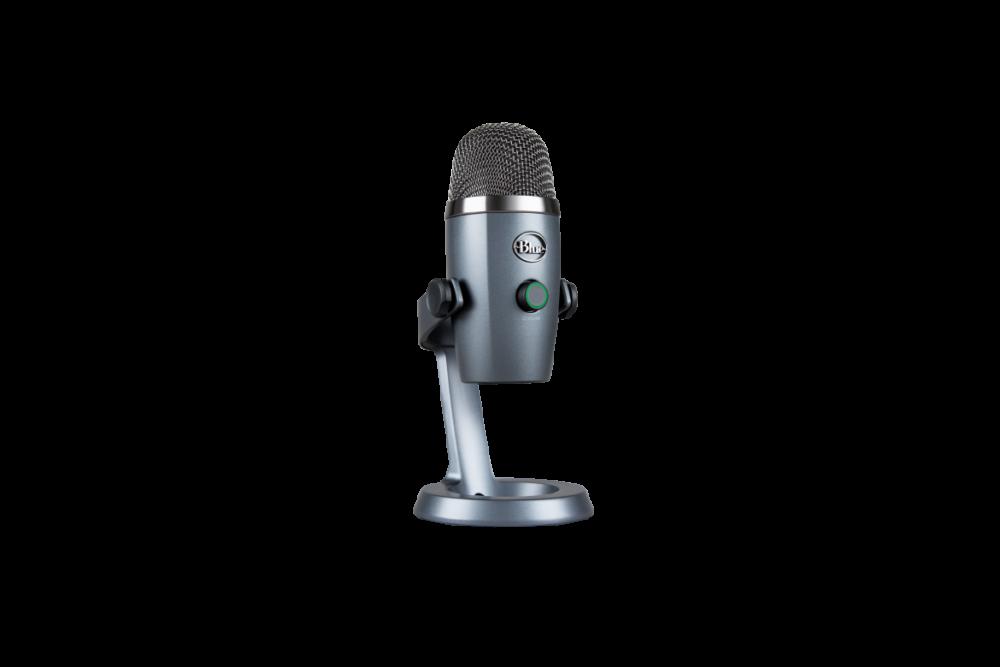 Blue Microphone Yeti Nano