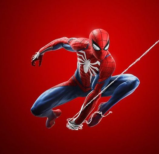spider-man ps4 recension