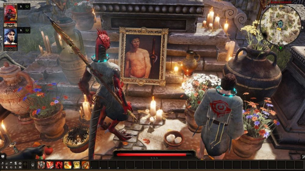 divinity original sin ii recension