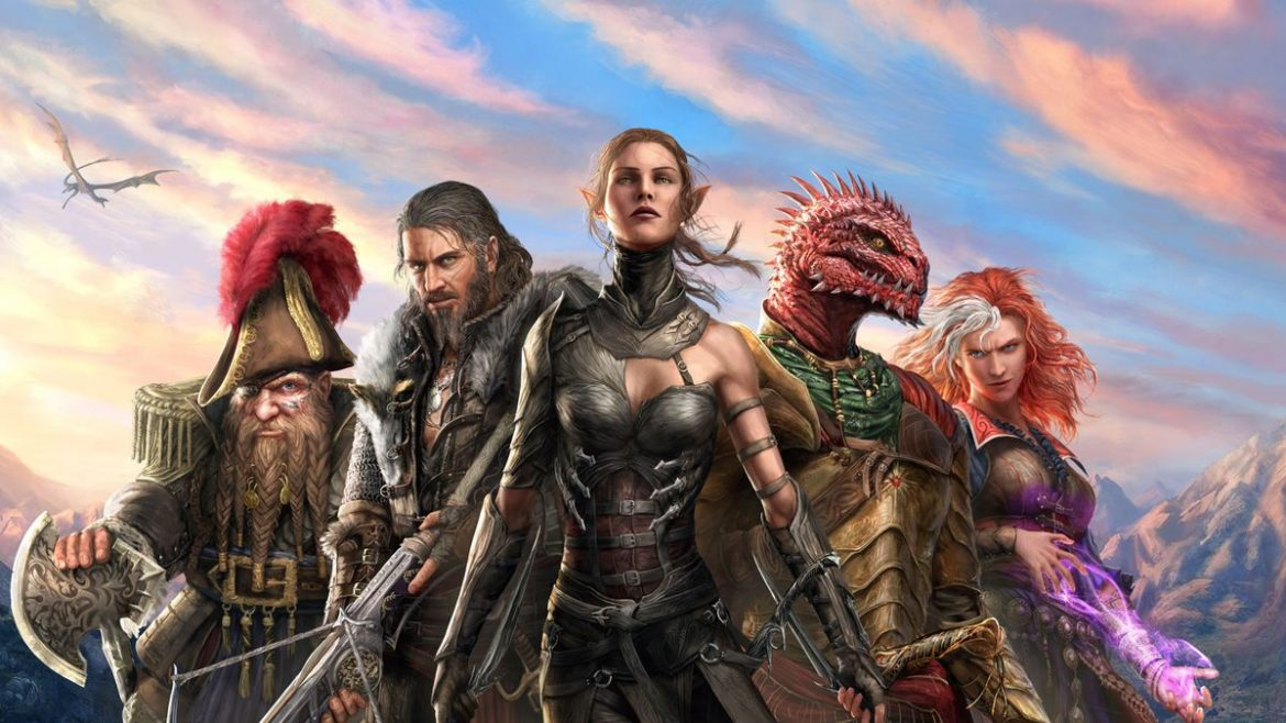 divinity original sin 2 recension