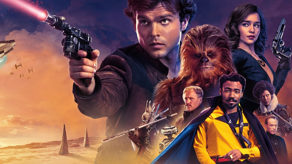 solo a star wars story recension