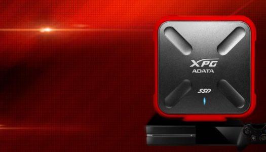 Test: ADATA XPG SD700X SSD
