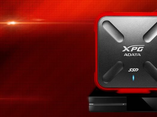 adata sd700x recension