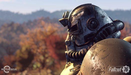 Recension: Fallout 76