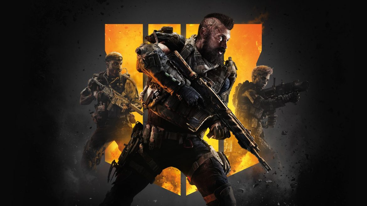 call of duty black ops 4 recension