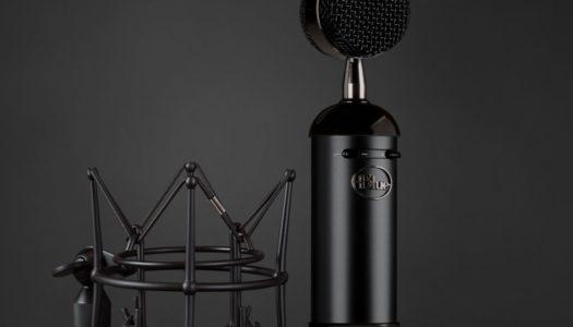Test: Blue Microphones Blackout Spark SL