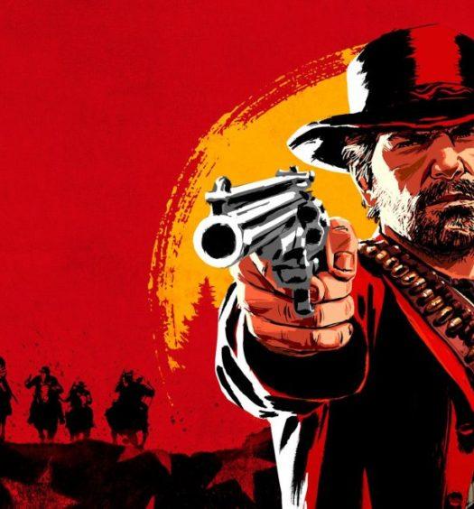 Red Dead Redemption 2 recension