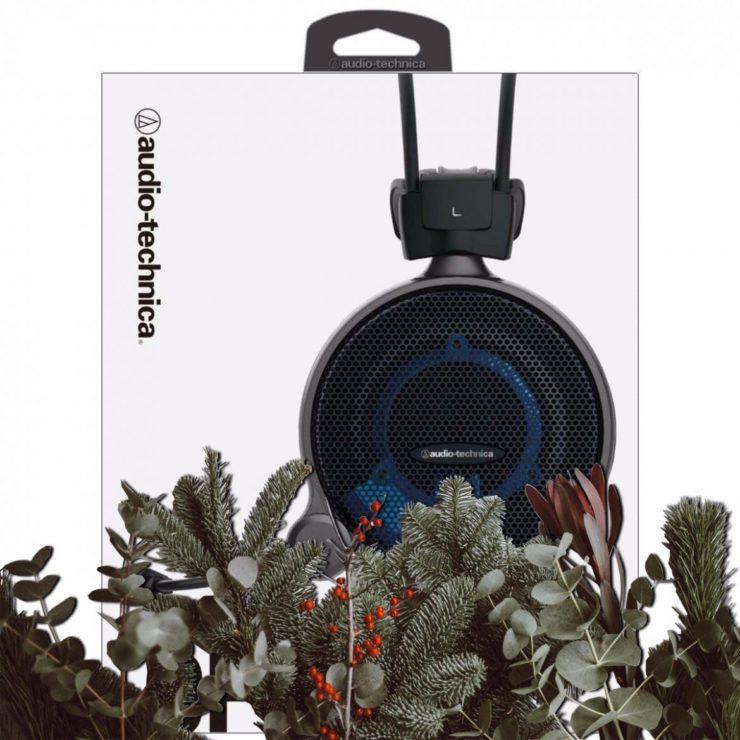 Audio-Technica adg1x senses jultävling
