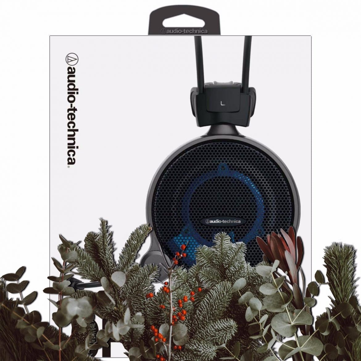 Audio-Technica adg1x senses jultävling