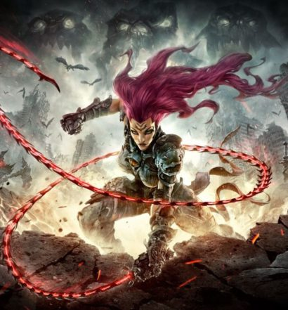 darksiders 3 recension