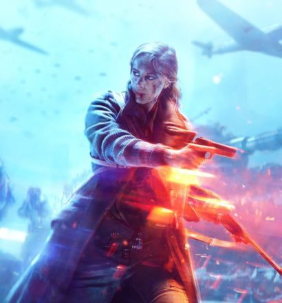 battlefield v recension