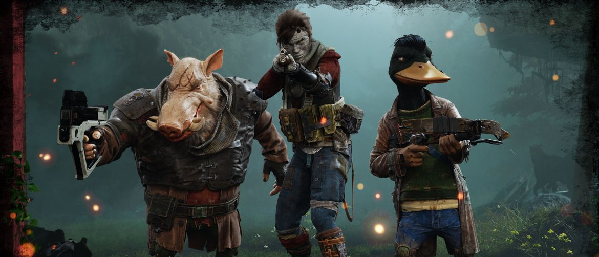 mutant year zero road to eden recension