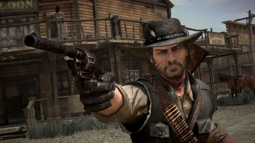 panasonic fz800 recension red dead redemption 2