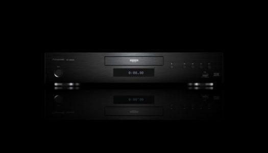 Test: Panasonic DP-UB9000