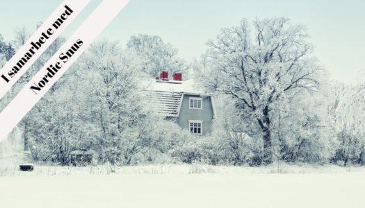 Nordic Snus lanserar Nordic Spirit för alla tillfällen