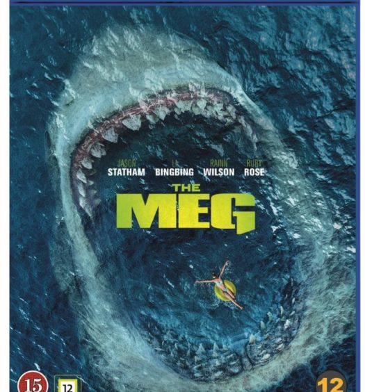 the meg blu-ray