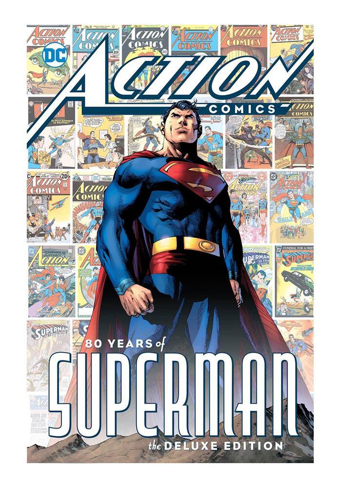 action comics # 1000