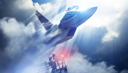 Recension: Ace Combat 7 – Skies Unknown