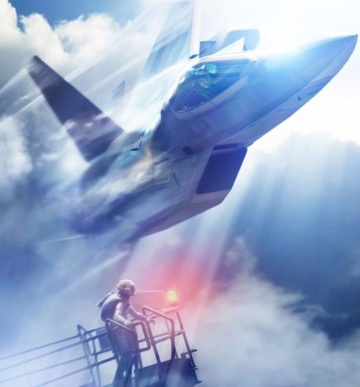 ace combat 7 skies unknown recension