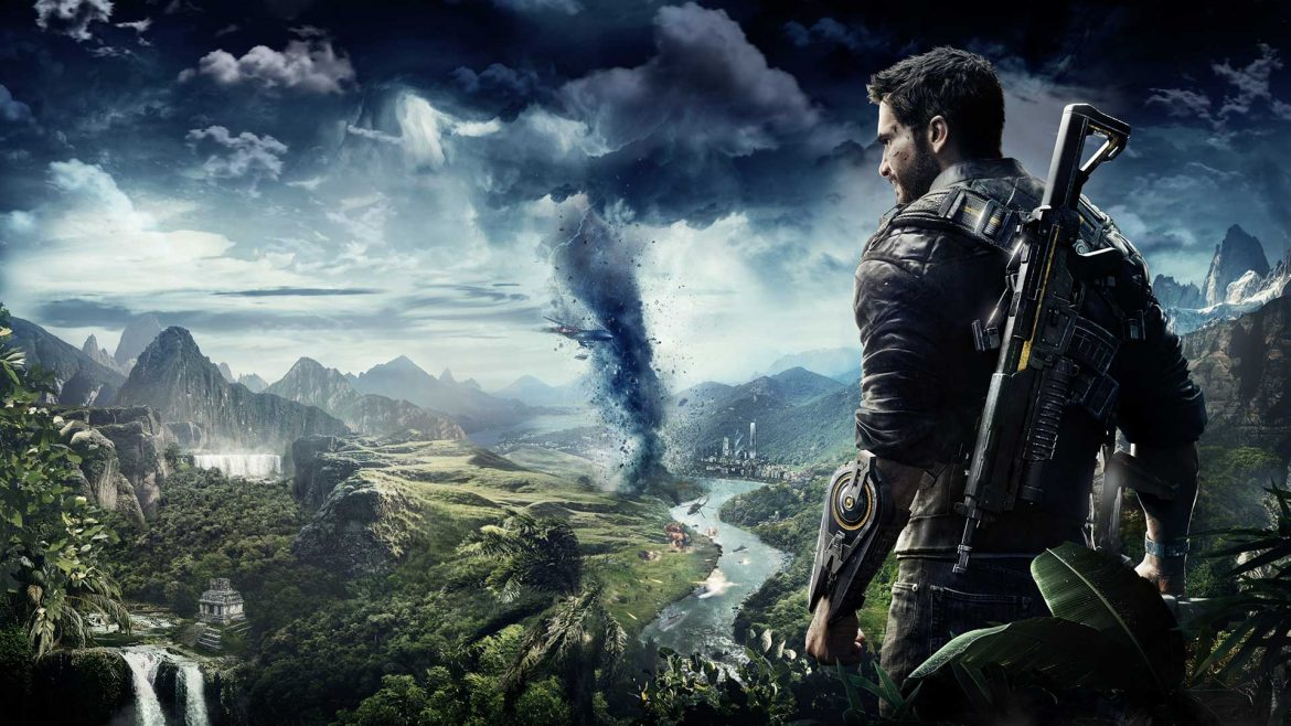 just cause 4 recension