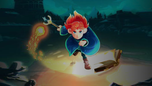Recension: Mages of Mystralia