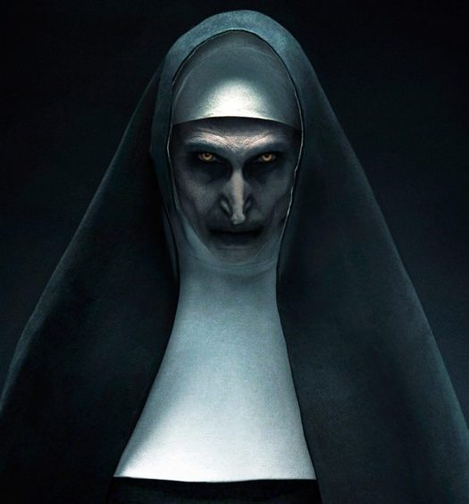 the nun vinnare