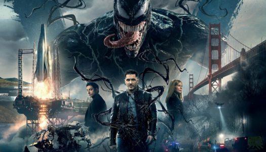 Recension: Venom (UHD)