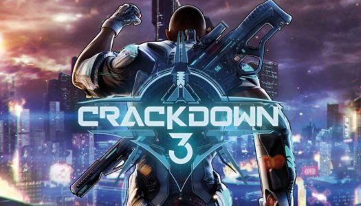 Recension: Crackdown 3