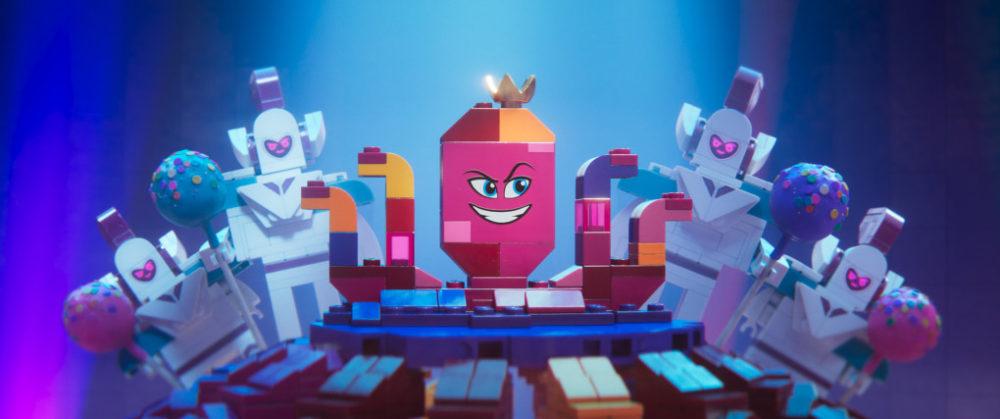 Lego filmen 2 - Screenshot