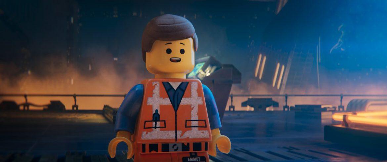 LEGO-FILMEN 2
