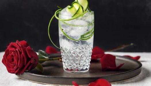 Alla Hjärtans Dag-drinken – Hendrick's Tonic