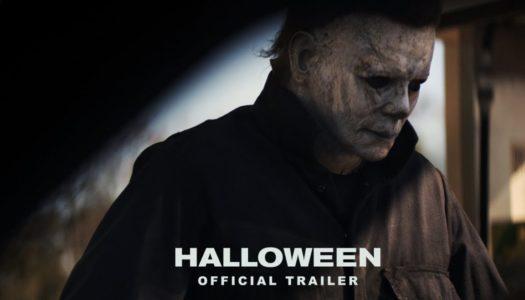 Recension: Halloween (UHD)