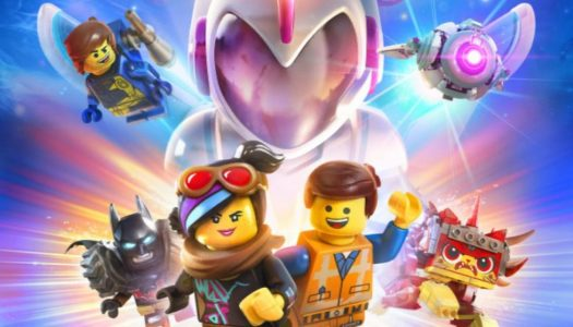 Recension: The LEGO Movie 2 Videogame