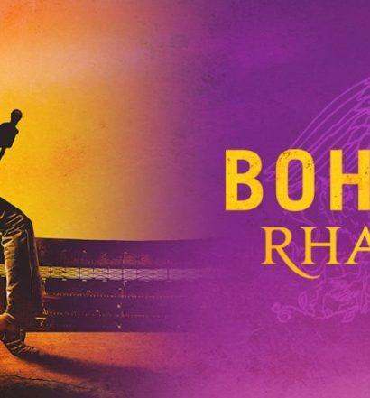bohemian rhapsody recension