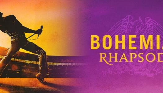 Recension: Bohemian Rhapsody (UHD)