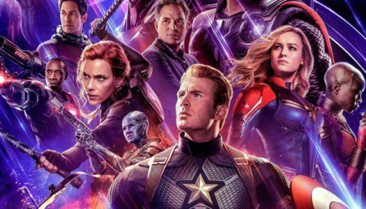 Recension: Avengers – Endgame