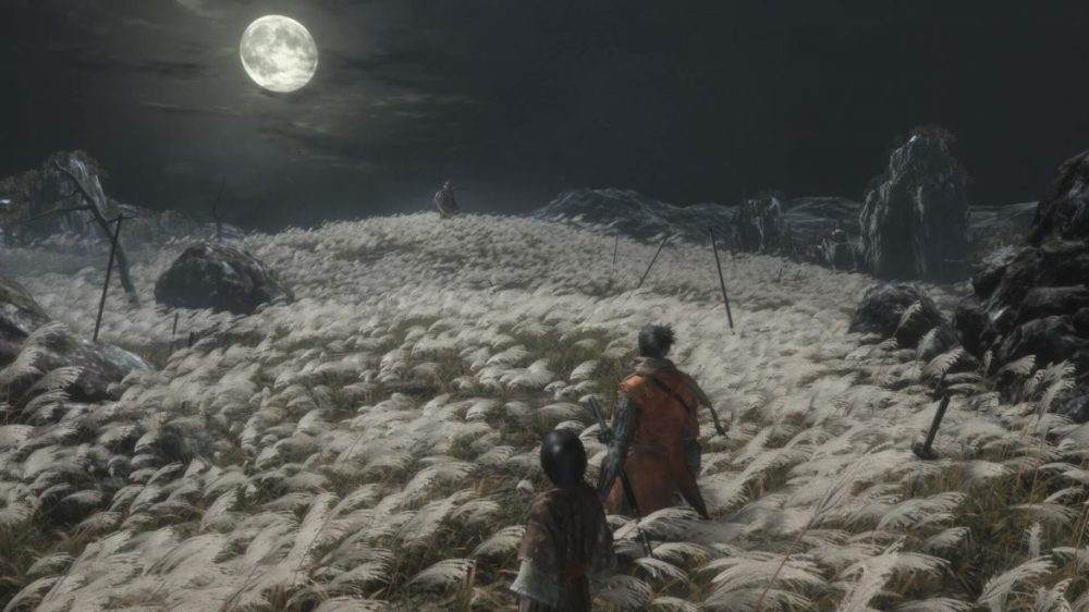 sekiro shadows die twice recension