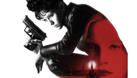 Recension: The Girl in The Spider's Web (UHD)