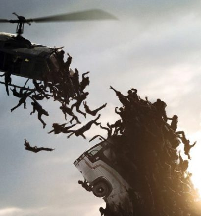 world war z recension