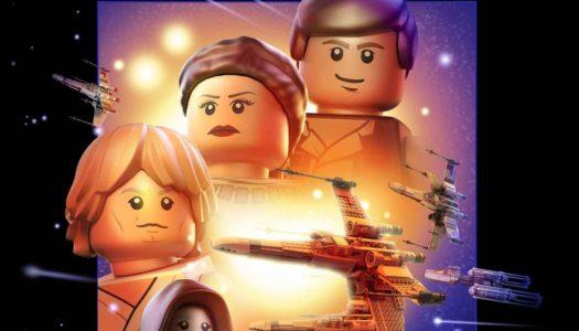 Lego Star Wars fyller 20 år