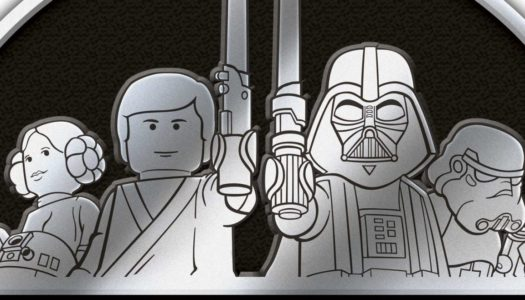 Vinnarna av LEGO Star Wars är avslöjade!