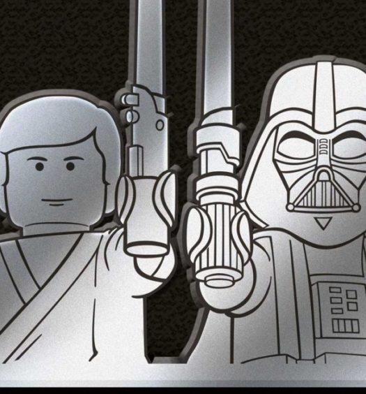 lego Star Wars vinnare