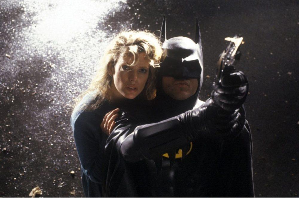 batman & Vicky vale 1989
