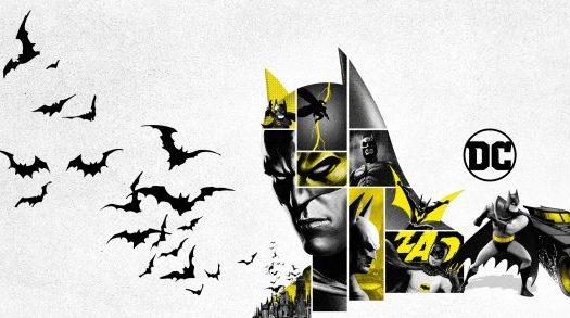 Batman fyller 80 – är du Sveriges främsta samlare?