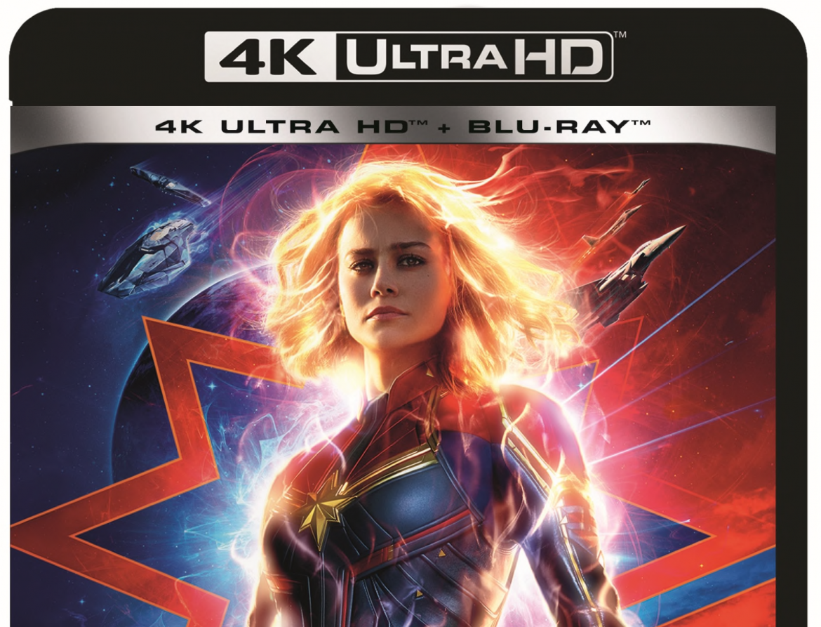 captain marvel uhd recension