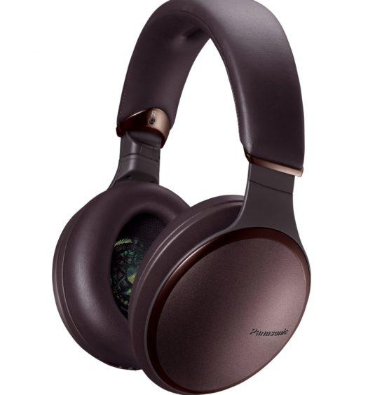 panasonic hd-605 recension